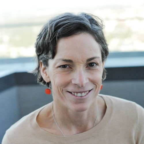 Laura Aldrete
