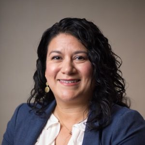 Headshot of Melissa Anguiano