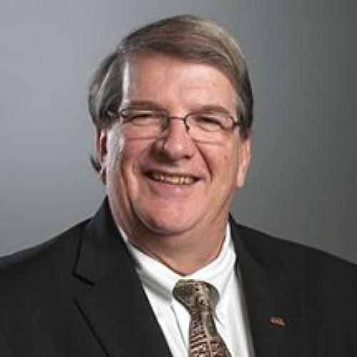 Rick Bernhardt