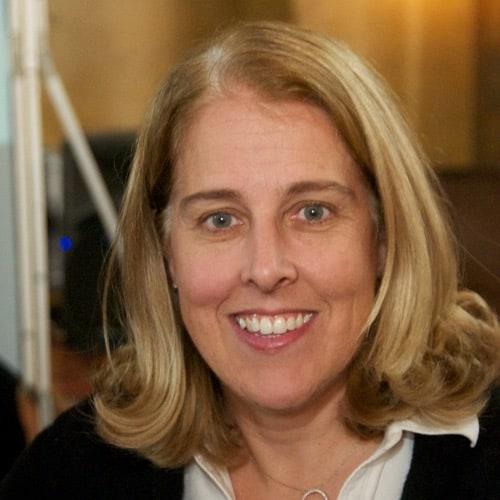 Hilary Bertsch