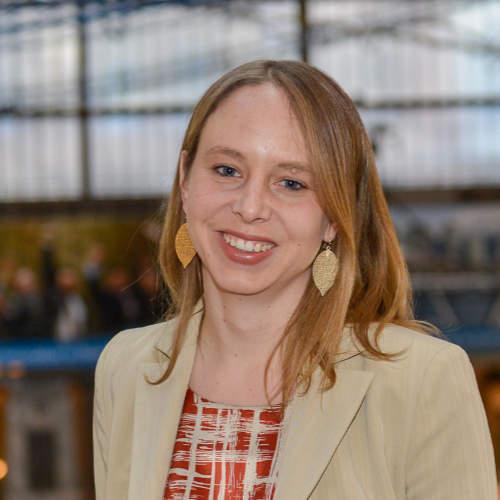 Katharine Burgess