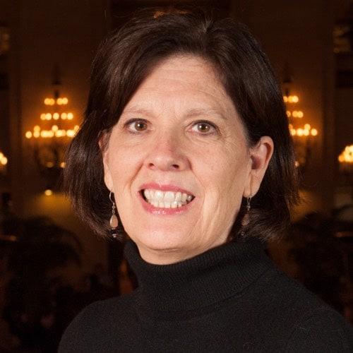 Patti Clare