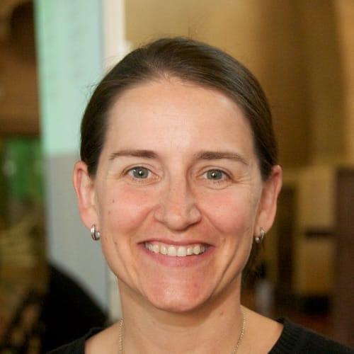 Catherine Coyle