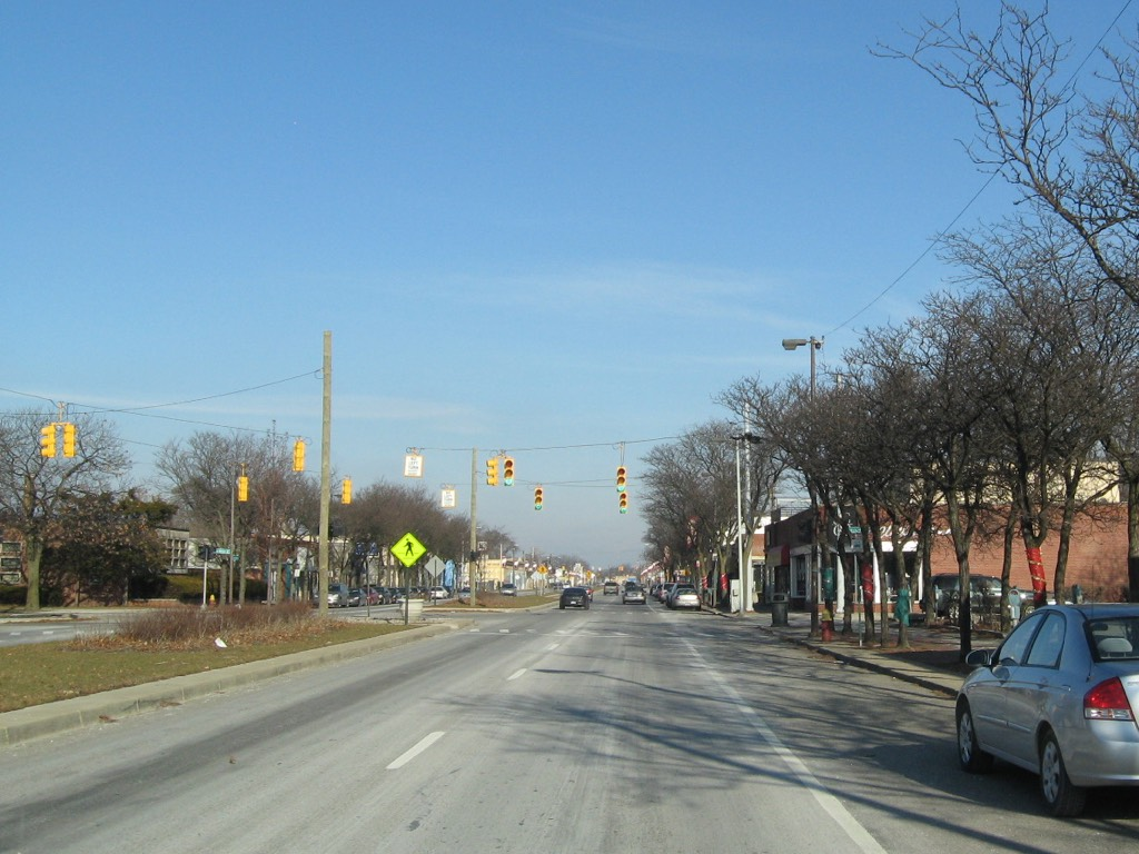 Detroit: 2011 Land Use – Peer Exchange Panel