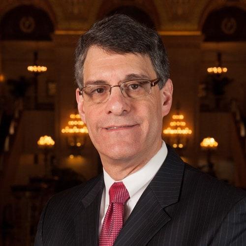 Reid Dulberger
