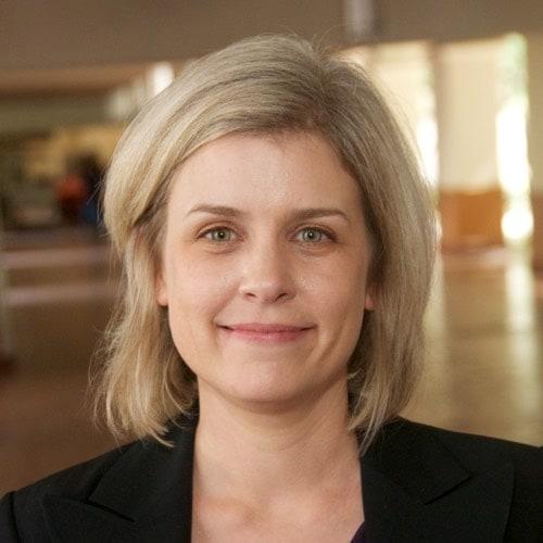 Nadine Fogarty