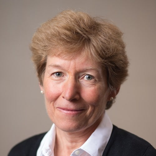 Leslie Fritzsche