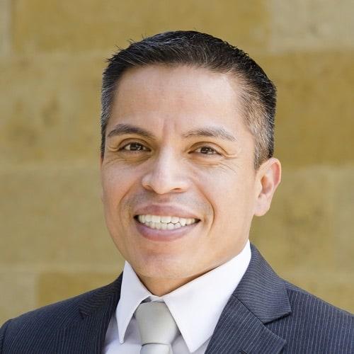 J. Rodney Gonzales