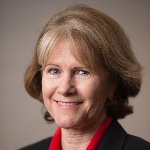 Sandra Hoffman