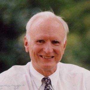 Bill Hudnut headshot