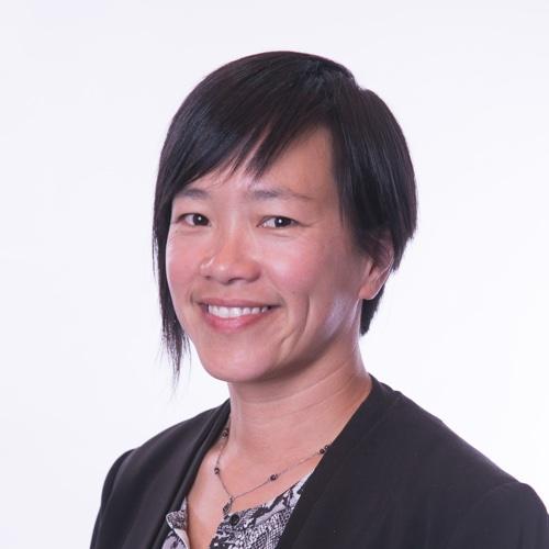 Jane Lin