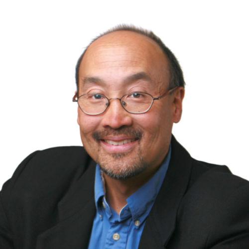 Paul Okamoto
