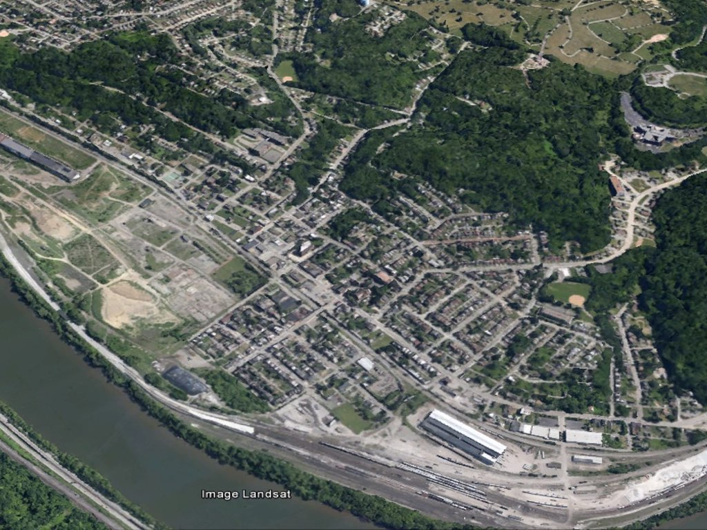 Pittsburgh: 2015 Land Use – Peer Exchange Panel