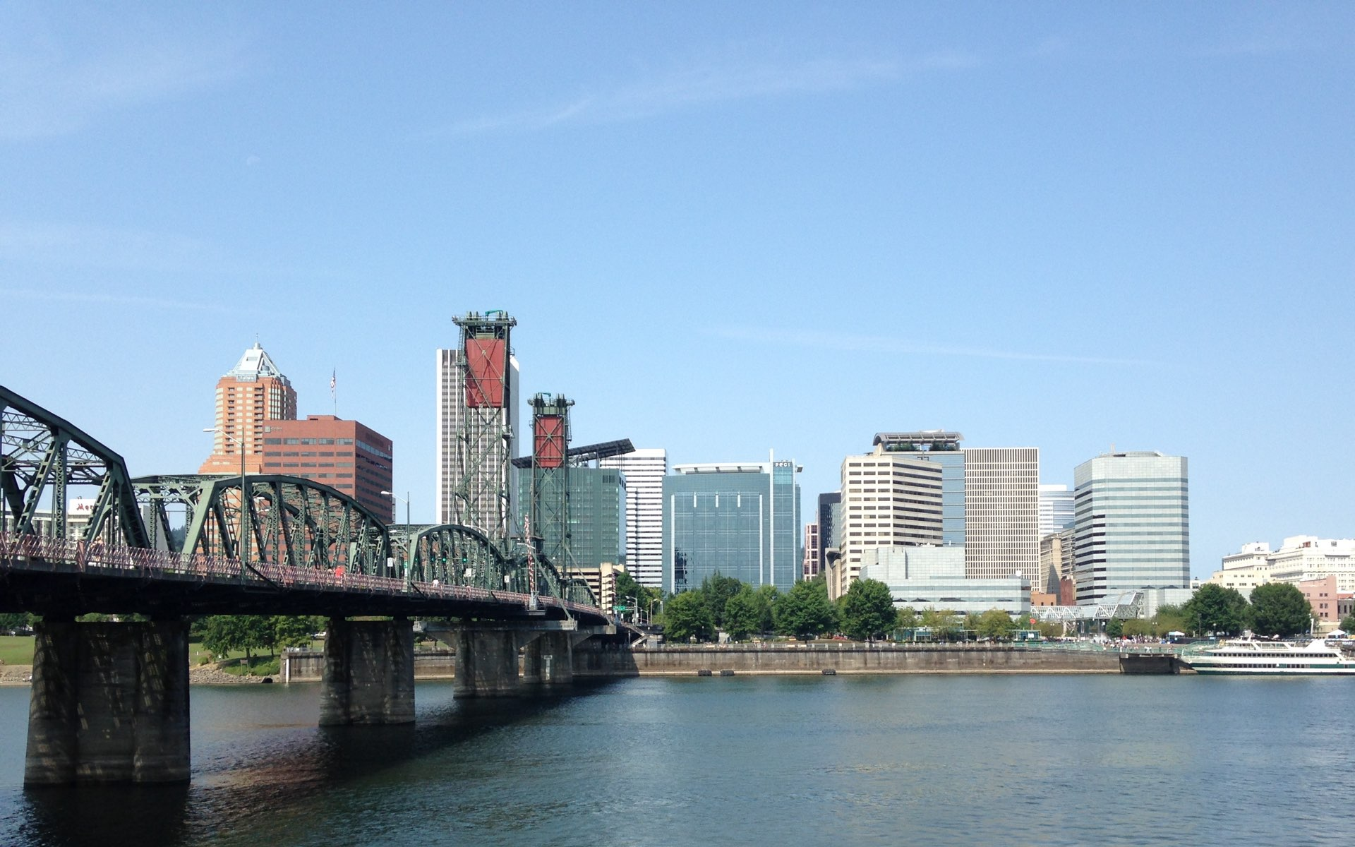 Portland: 2016 Land Use – Other Technical Assistance