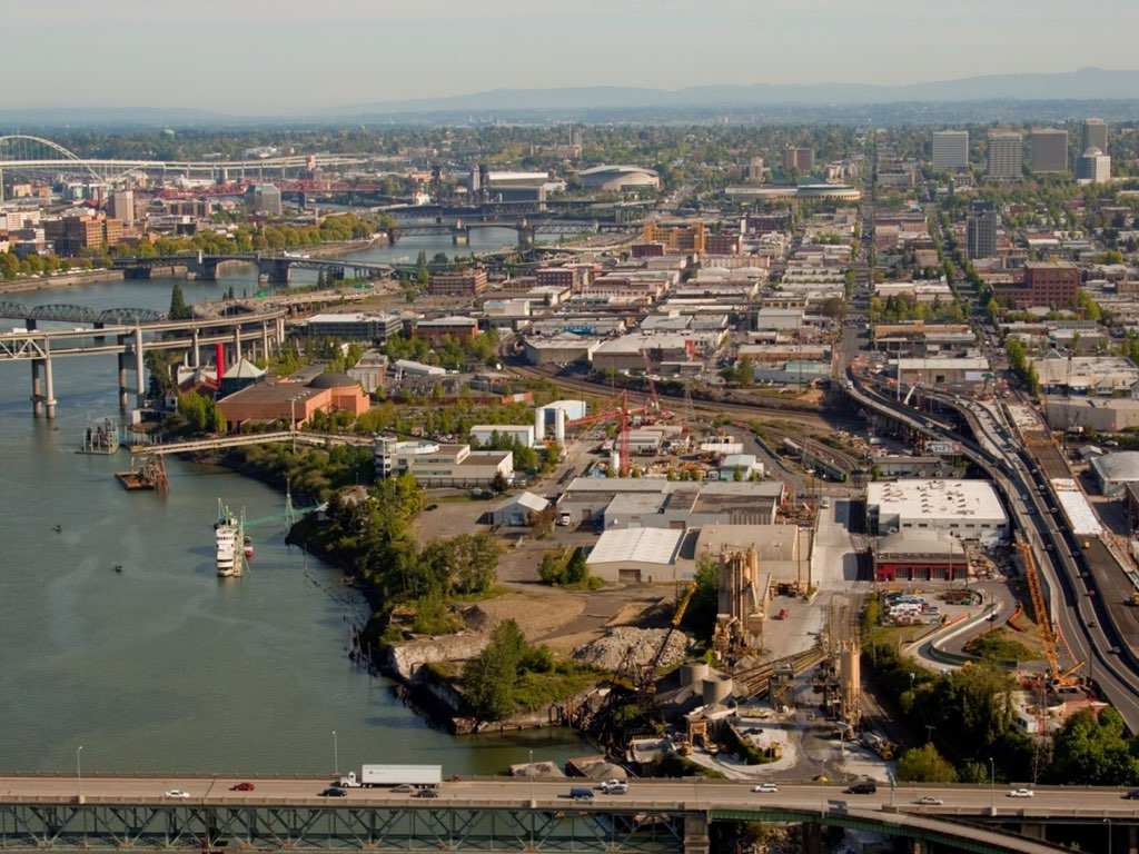 Portland: 2014 Land Use – Peer Exchange Panel