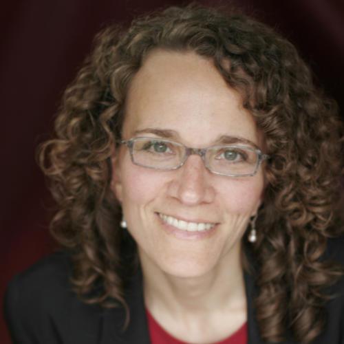Ellen Shepard
