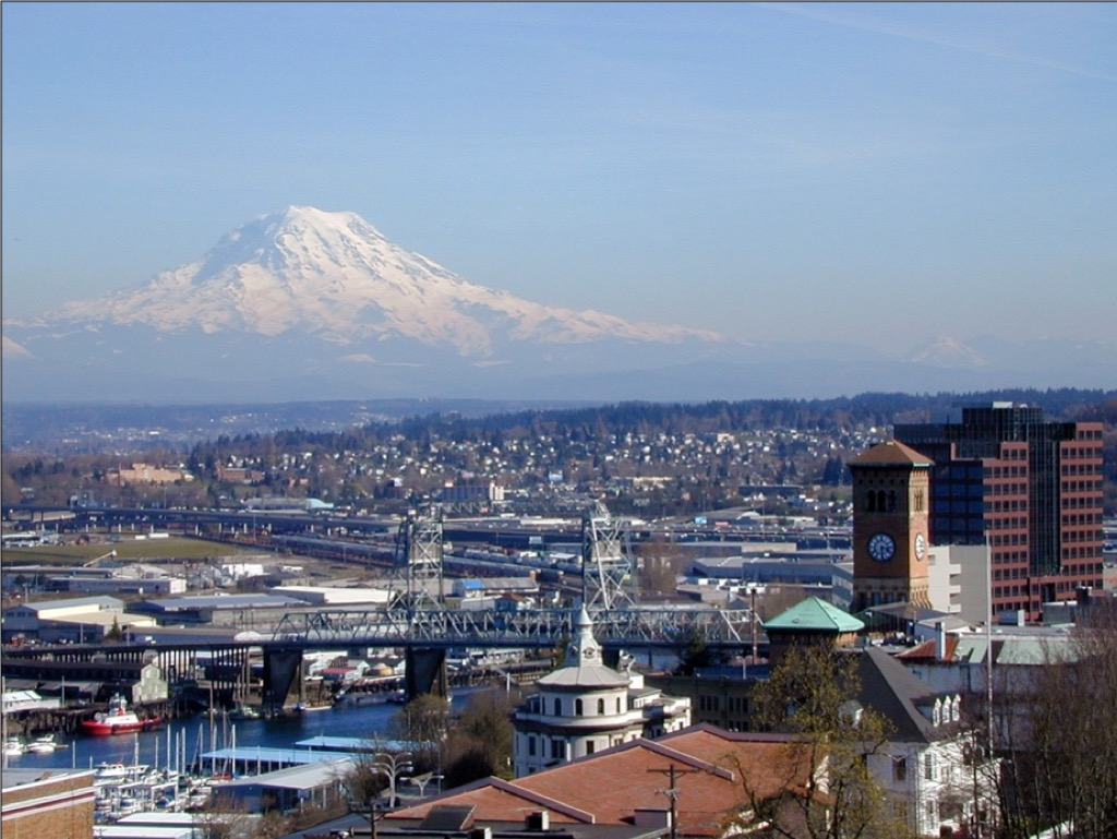 Tacoma: 2013 Land Use – Peer Exchange Panel