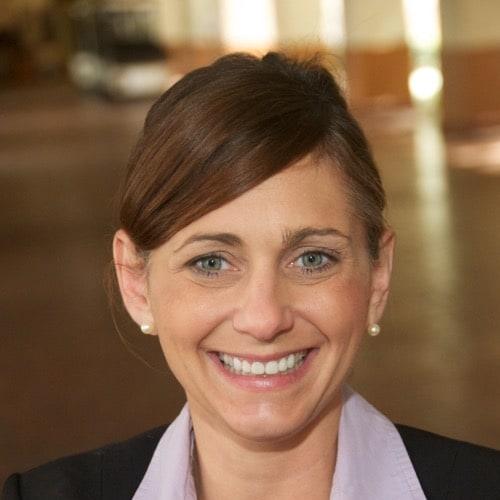 Kerrie Tyndall