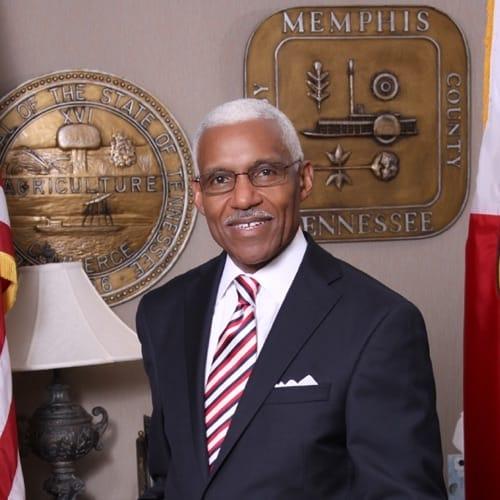 A C Wharton, Jr.
